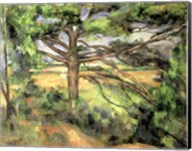 The Large Pine, 1895-97 Fine-Art Print