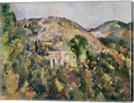View of the Domaine Saint-Joseph, late 1880s Fine-Art Print