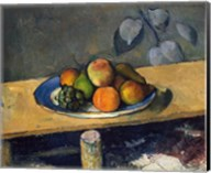 Apples, Pears and Grapes, c.1879 Fine-Art Print