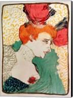 Mademoiselle Marcelle Lender, 1895 Fine-Art Print