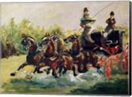 Alphonse de Toulouse-Lautrec-Monfa Fine-Art Print