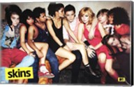 Skins - Group Wall Poster