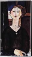 Antonia, c.1915 Fine-Art Print