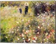 Summer Landscape Fine-Art Print