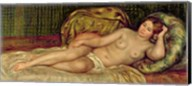 Large Nude, 1907 Fine-Art Print