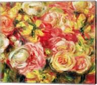 Roses, 1915 Fine-Art Print