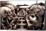 TerrorRail 1 Fine-Art Print