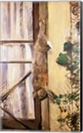 The Rabbit, 1881 Fine-Art Print