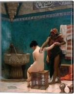 The Bath, ca. 1880-1885 Fine-Art Print