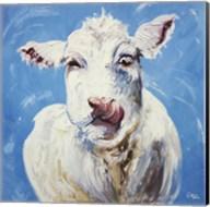Cow #300 Fine-Art Print