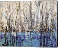 Somewhere in the Mist Fine-Art Print