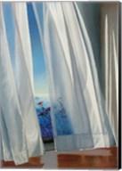 Twilit Lilies Fine-Art Print