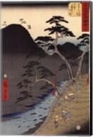 Hakone Fine-Art Print