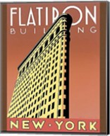 Flatiron Building Fine-Art Print