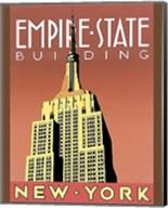 Empire State Building Fine-Art Print