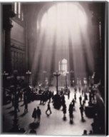 Penn Station Fine-Art Print