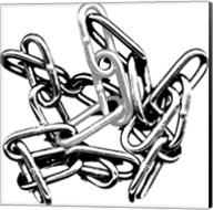 In Chains Fine-Art Print