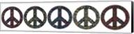 Peace Now! Fine-Art Print