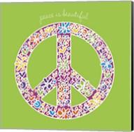 Peace is Beautiful Fine-Art Print