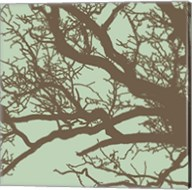 Winter Tree III Fine-Art Print