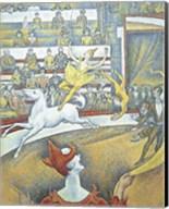 The Circus Fine-Art Print