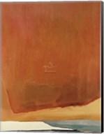 Sunset Corner, 1969 Fine-Art Print