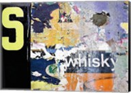 Whisky Layers Fine-Art Print