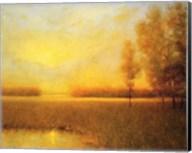 Sunrise Haze Fine-Art Print