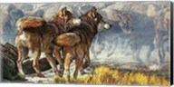 Return of the Wild Fine-Art Print