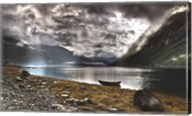 Norway 89 Fine-Art Print