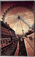 London Eye Fine-Art Print