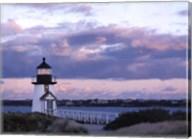 Brant Point Light Fine-Art Print