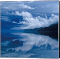 Glacial Mist Fine-Art Print