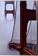 Golden Gate Bridge Fine-Art Print