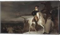 The Passage of the Delaware, 1819 Fine-Art Print