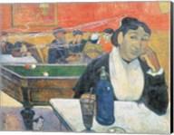 Cafe at Arles, 1888 Fine-Art Print