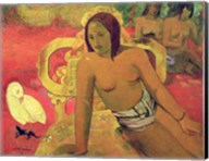 Vairumati, 1897 Fine-Art Print