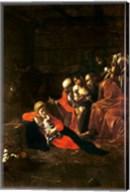 Adoration of the Shepherds Fine-Art Print