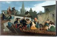 Napoleon III Fine-Art Print