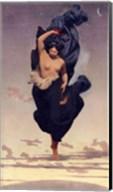 Night, c.1850-55 Fine-Art Print