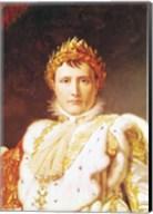 Napoleon I Fine-Art Print