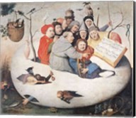 The Concert in the Egg Fine-Art Print