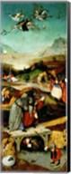 Temptation of St. Anthony 2 Fine-Art Print
