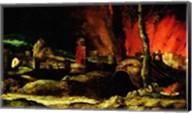 Christ in Limbo Fine-Art Print