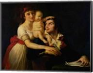 Camille Desmoulins Fine-Art Print