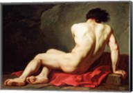 Patrocles Fine-Art Print