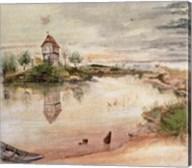 Weierhaus Fine-Art Print