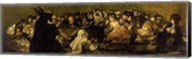 The Witches' Sabbath (panel) Fine-Art Print