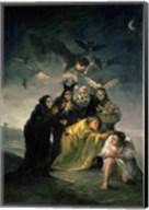 The Witches' Sabbath Fine-Art Print