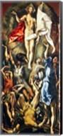 The Resurrection Fine-Art Print